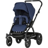 Britax Go Big, Ocean Navy