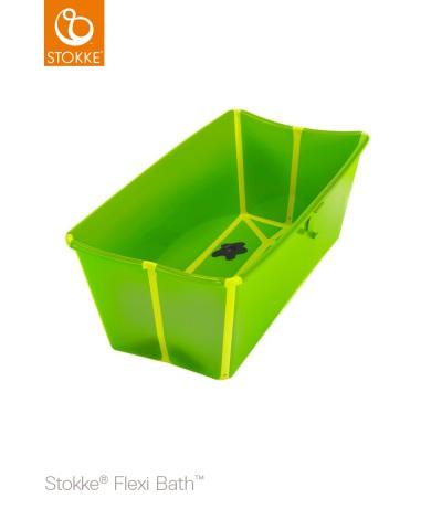FlexiBath, Green