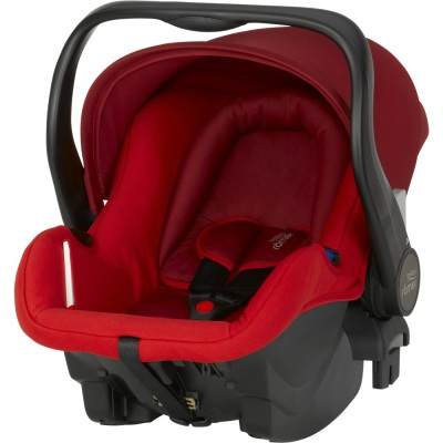 Britax Römer Primo, Flame Red