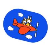 Miffy Bordsunderlägg