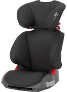 Britax Adventure bältesstol, Black