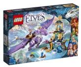 Lego Elves Drakreservatet