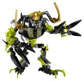 Lego Bionicle Förstöraren Umarak