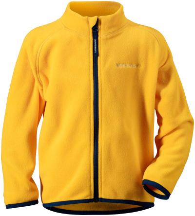 Monte Fleecetröja, Yellow