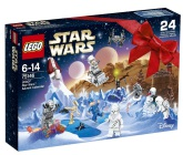 LEGO Star Wars Adventskalender 2016