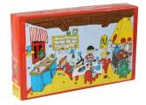 Pippi Långstrump Julkalender