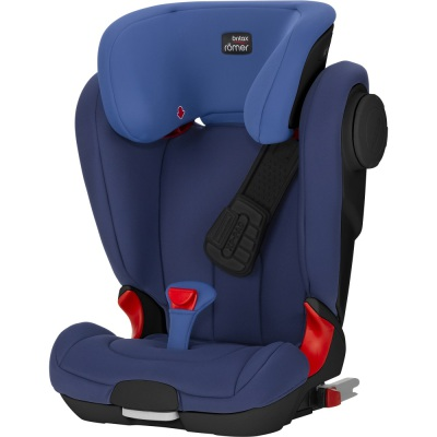 Britax Kidfix II XP SICT Black Series, Ocean Blue