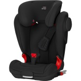 Britax Kidfix II XP SICT Black Series, Cosmos Black