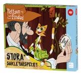 Alga Pettson & Findus Stora Sakletarspelet