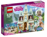 Lego Disney Slottsfirande i Arendal