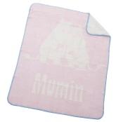 Acrylfilt Mumin, Rosa
