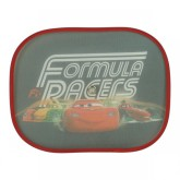 Disney Cars Formula Racers Solskydd, 2-pack