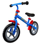 Superman Springcykel 12""