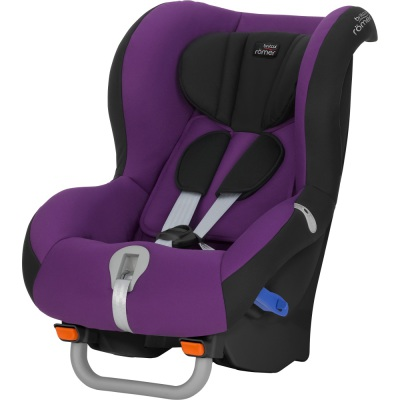 Britax Max-Way Black Series, Mineral Purple