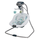 Graco Babygunga Simple Sway, Stratus