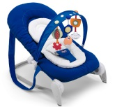 Chicco Hoopla Babysitter, Deep Blue
