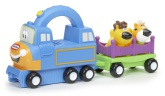 Little Tikes Handle Haulers Deluxe - Big Top Charlie