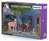 Schleich Hästar Adventskalender
