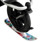 Mountain Buggy Skida till barnvagn