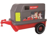 Bobby Car Pet Caddy