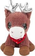 Snukis Mjukdjur 18 cm, Harry the Elk