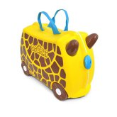 Trunki, Gerry Giraff