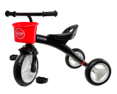 Nordic Hoj Trehjuling Standard