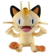 Tomy Pokemon Meowth, Plysch 20 cm
