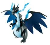 Tomy Pokémon Mega Charizard X, Action Figur