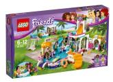 LEGO Friends Heartlakes sommarpool