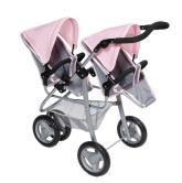 Baby Born Dockdubbelvagn
