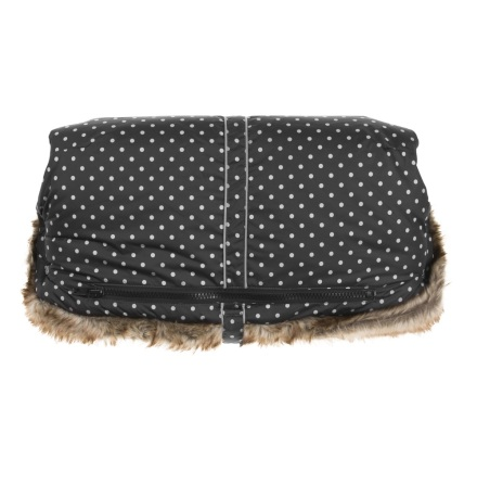 Vinter & Bloom Handvärmare Mini Dots, Ebony Black