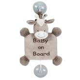 Nattou Baby on Board Noa Häst