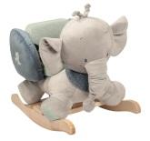 Nattou Gungdjur Jack Elefant