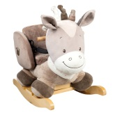Nattou Gungdjur Noa Häst