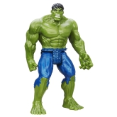 Hulken Titan Hero Series, Marvel Avengers