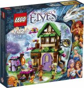 Lego Elves Världshuset Stjärnan