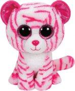 TY Asia Vit/Röd Tiger
