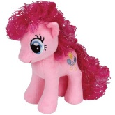 TY My Little Pony Pinkie Pie