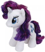 TY My Little Pony Rarity