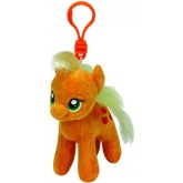 TY My Little Pony Applejack, Clip