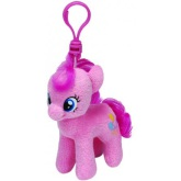 TY My Little Pony Pinkie Pie, Clip