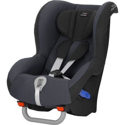 Britax Max-Way Black Series, Storm Grey