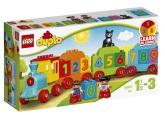 Lego Duplo Siffertåg