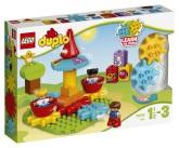 Lego Duplo Min första karusell