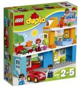 Lego Duplo Familjens hus