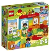 Lego Duplo Förskola