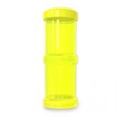 Twistshake Behållare 2x100ml, Gul