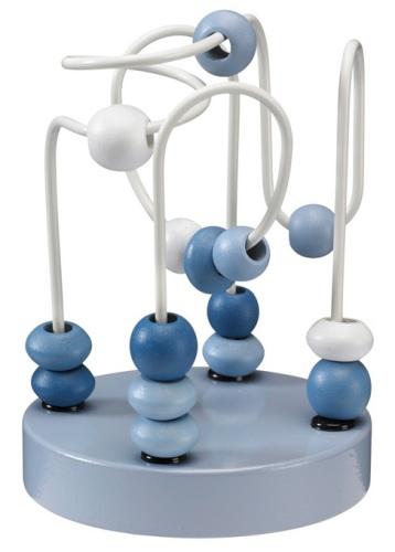 Kid's Concept Kulbana Mini blå