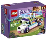 Lego Friends Valpparad